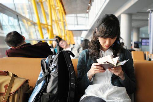 Tâm trạng thoải mái khi có sự chuẩn bị từ trước cho chuyến du lịch