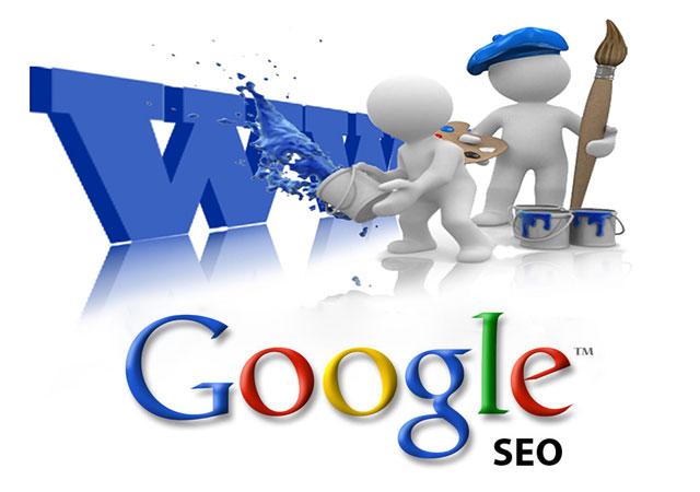 Thiết kế website chuẩn seo theo tiêu chuẩn của google