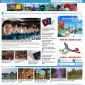 2Travel.vn - website cung cấp thông tin du lịch nhanh nhất