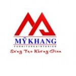 Công ty TNHH TM sản xuất nội thất Mỹ Khang.