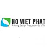 Công ty TNHH sản xuất thiết kế in ấn Hồ Việt Phát.