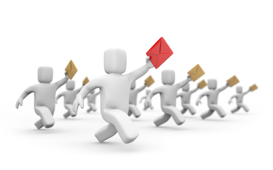 Email Marketing Standard