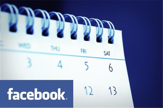 Quảng cáo Event trên Facebook