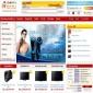 Thiết kế website bán hàng cho doanh nghiệp