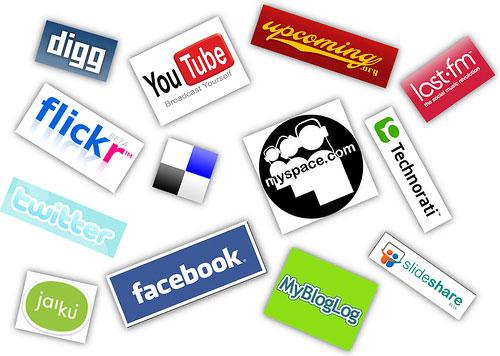 Quảng bá trên Mạng xã hội