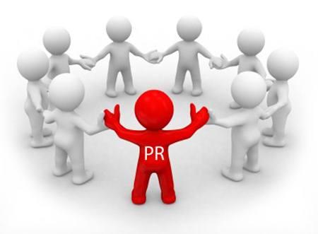 PR báo điện tử
