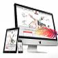 Công ty thiết kế website trên thiết bị di động (phiên bản mobile) chuyên nghiệp và hiện đại